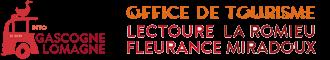 Office de tourisme Gascogne Lomagne